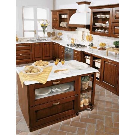 Stosa Malaga кухня - Фото 4