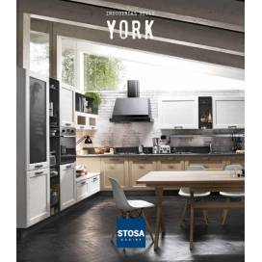 Stosa York кухня