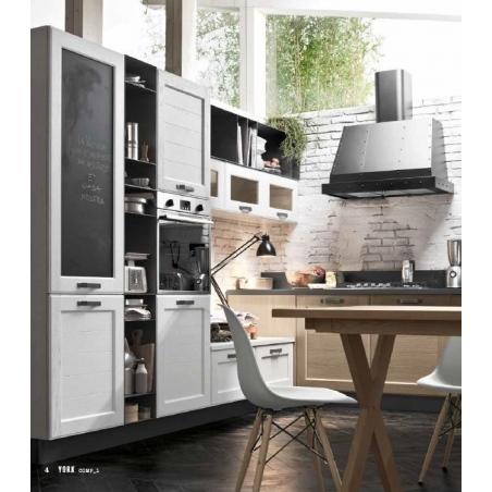 Stosa York кухня - Фото 2