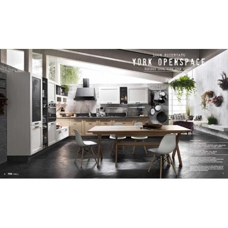 Stosa York кухня - Фото 3
