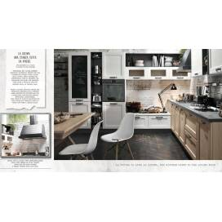 Stosa York кухня - Фото 4