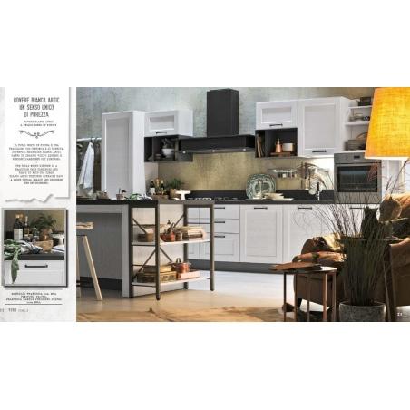 Stosa York кухня - Фото 7