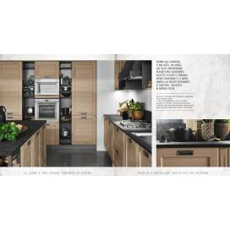 Stosa York кухня - Фото 9