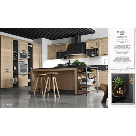 Stosa York кухня - Фото 10
