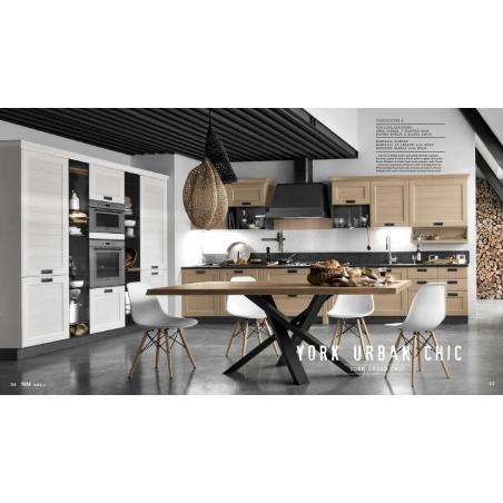 Stosa York кухня - Фото 11