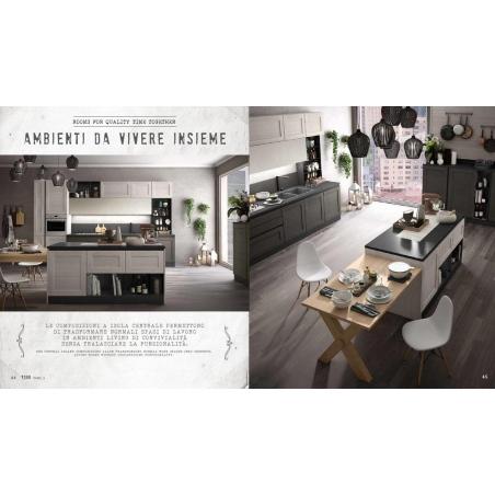 Stosa York кухня - Фото 14
