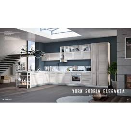 Stosa York кухня - Фото 15