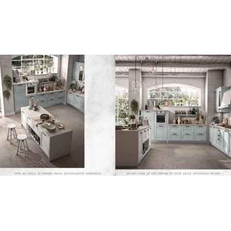 Stosa York кухня - Фото 20