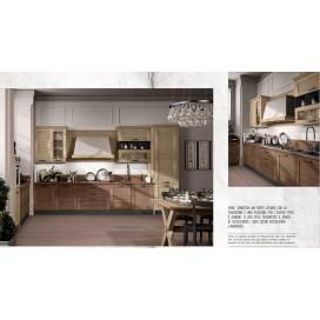 Stosa York кухня - Фото 22