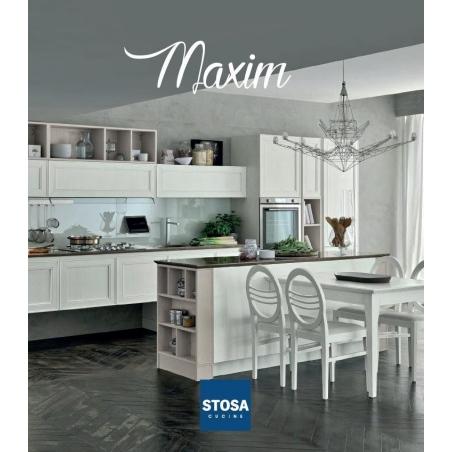 Stosa Maxim кухня - Фото 1