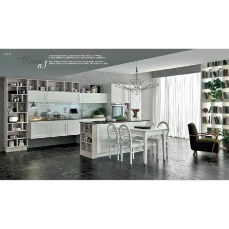 Stosa Maxim кухня - Фото 2