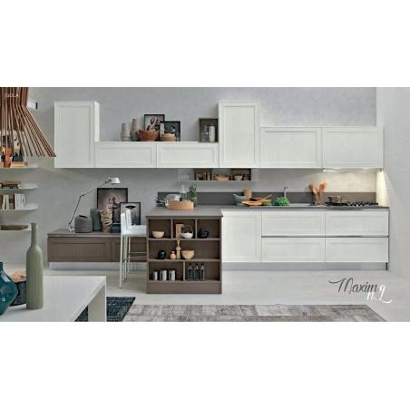 Stosa Maxim кухня - Фото 5
