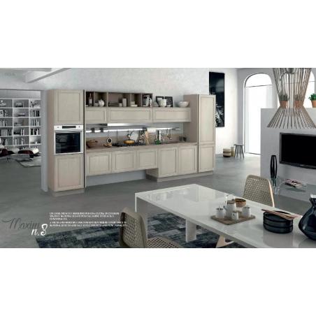Stosa Maxim кухня - Фото 6