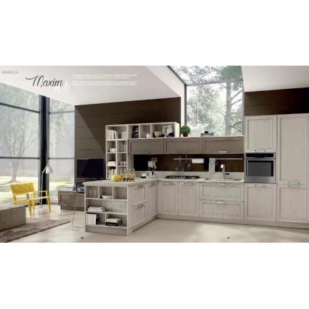 Stosa Maxim кухня - Фото 9