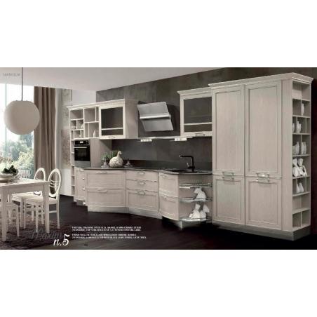 Stosa Maxim кухня - Фото 11