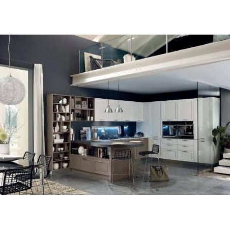 Stosa Maxim кухня - Фото 15
