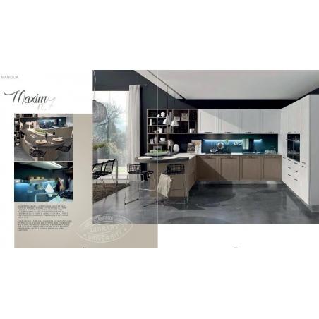 Stosa Maxim кухня - Фото 17