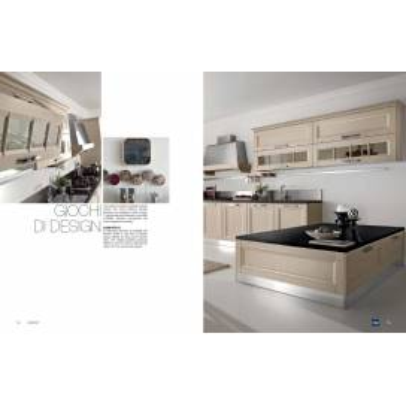 Stosa Beverly кухня - Фото 5