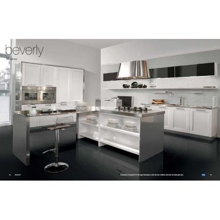 Stosa Beverly кухня - Фото 7