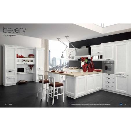 Stosa Beverly кухня - Фото 8