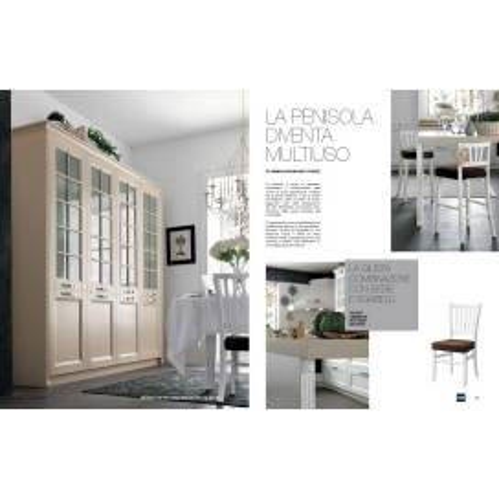 Stosa Beverly кухня - Фото 10