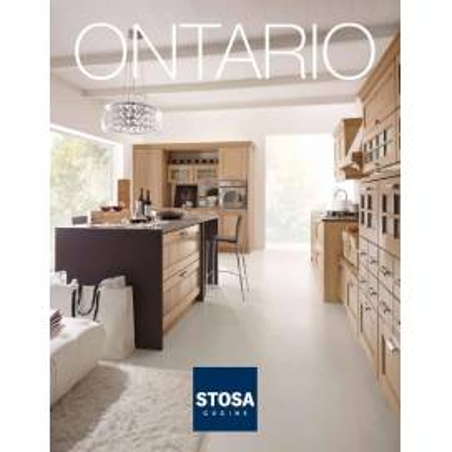 Stosa Ontario кухня - Фото 1