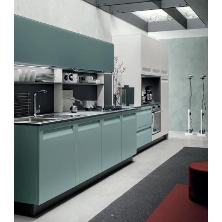 Stosa Rewind кухня - Фото 5