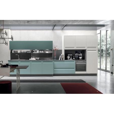 Stosa Rewind кухня - Фото 6
