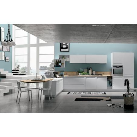 Stosa Rewind кухня - Фото 7