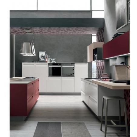 Stosa Rewind кухня - Фото 9
