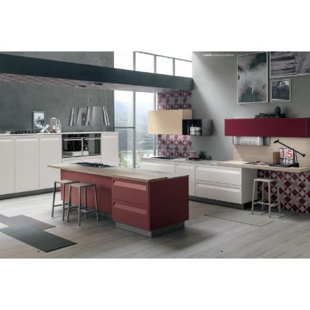 Stosa Rewind кухня - Фото 10