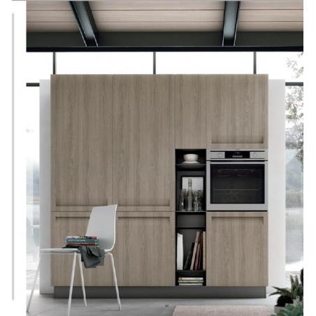 Stosa Rewind кухня - Фото 12