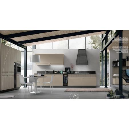 Stosa Rewind кухня - Фото 13