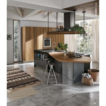 Stosa Infinity кухня - Фото 2