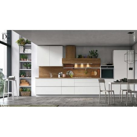 Stosa Infinity кухня - Фото 4