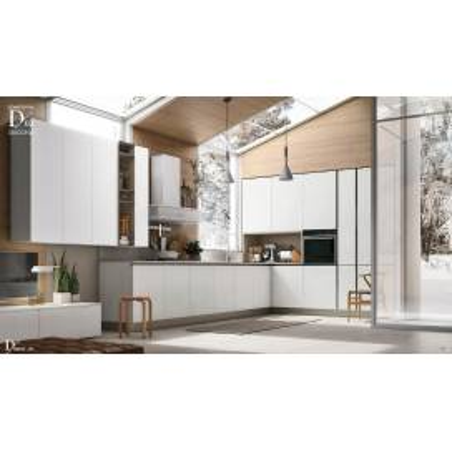 Stosa Infinity кухня - Фото 5
