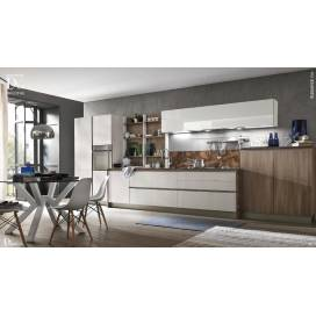 Stosa Infinity кухня - Фото 6