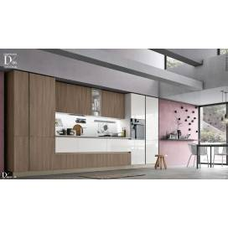 Stosa Infinity кухня - Фото 8