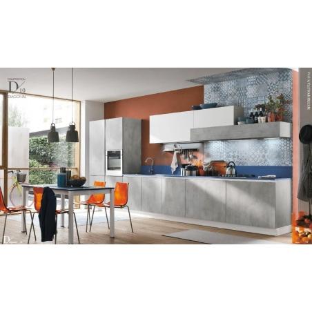 Stosa Infinity кухня - Фото 14