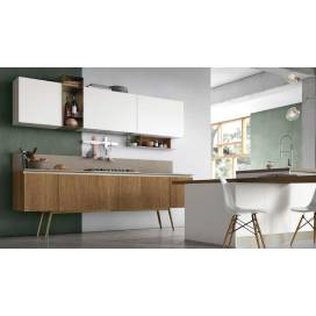 Stosa Infinity кухня - Фото 16