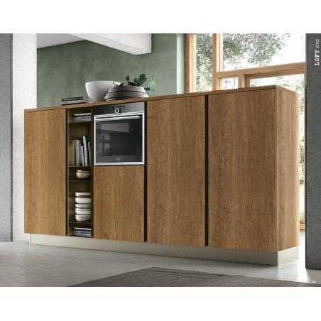 Stosa Infinity кухня - Фото 17