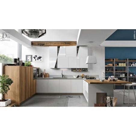 Stosa Infinity кухня - Фото 18