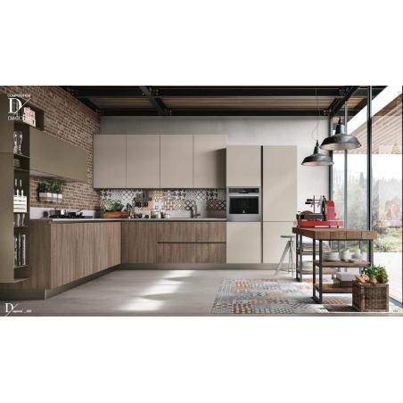 Stosa Infinity кухня - Фото 21