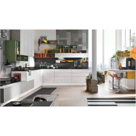 Stosa Infinity кухня - Фото 22