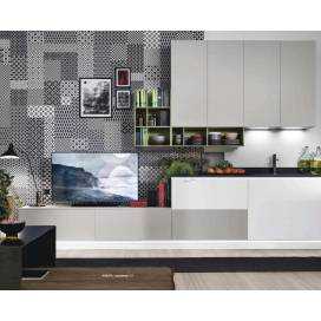 Stosa Infinity кухня - Фото 24