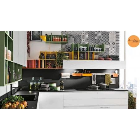 Stosa Infinity кухня - Фото 25