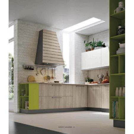 Stosa Infinity кухня - Фото 26