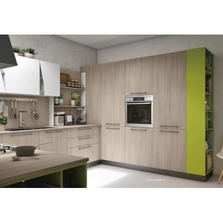 Stosa Infinity кухня - Фото 28