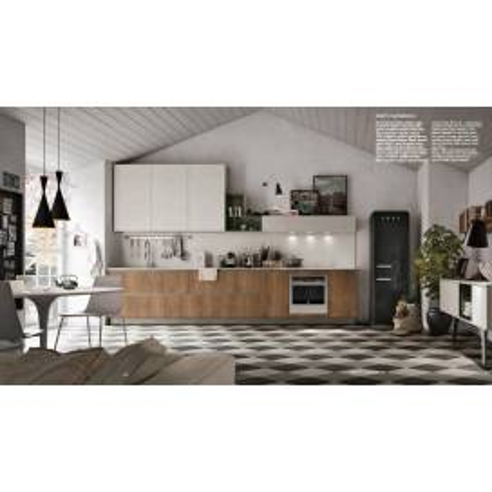 Stosa Infinity кухня - Фото 29