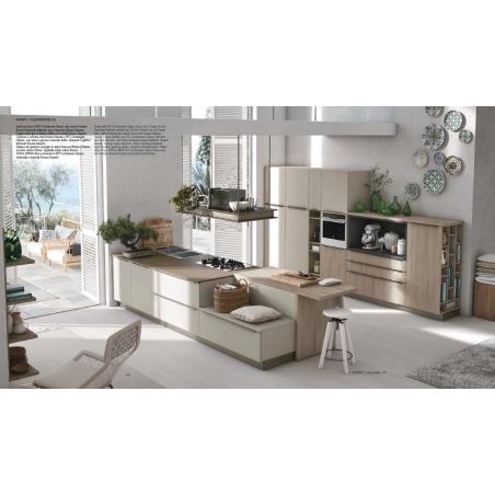 Stosa Infinity кухня - Фото 34